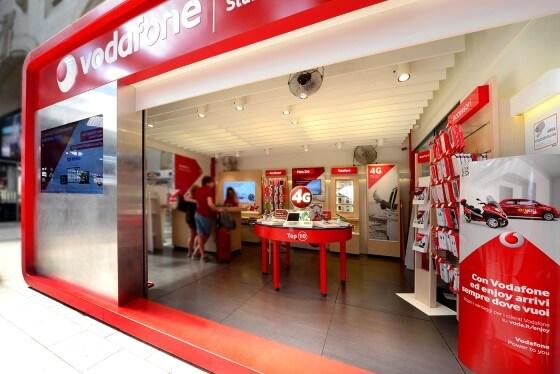 Vodafone Bayilik 2