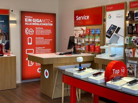 Vodafone Bayilik Almak