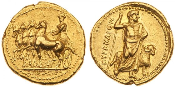 Yunan Altın Paraları Nereye Satılır