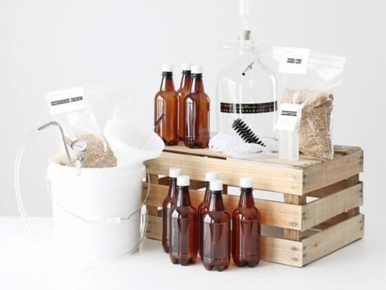 Butik Bira Üretimi