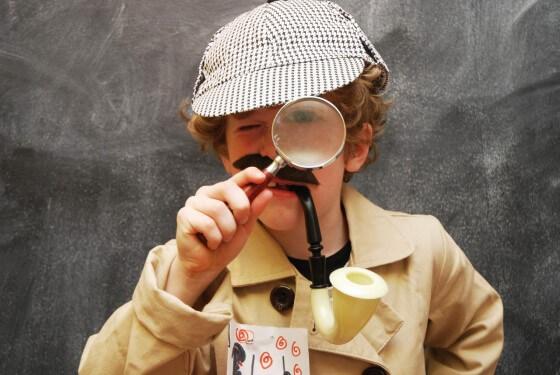 Dedektif olmak için gerekli şartlar