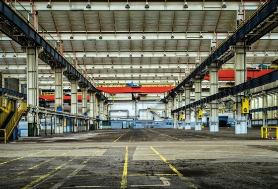 Fabrika Kurmak İçin Devlet Destekleri ve Teşvikler