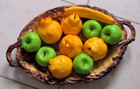 Meyve Sabunu