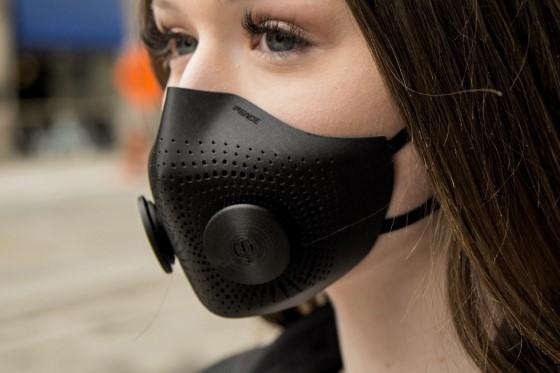 Özel Maske Üretimi