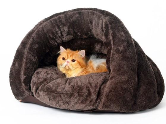 Pet Yatağı İmal Etmek