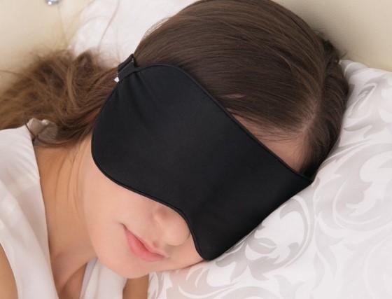 Uyku Maskesi Yapımı