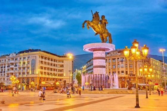 Makedonya'da Ne İş Yapılır