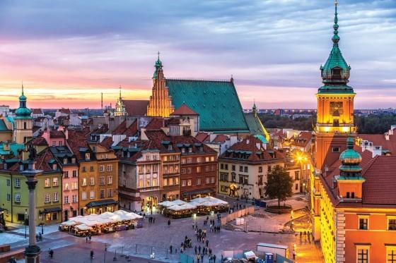 Polonya'da İş Kurmak