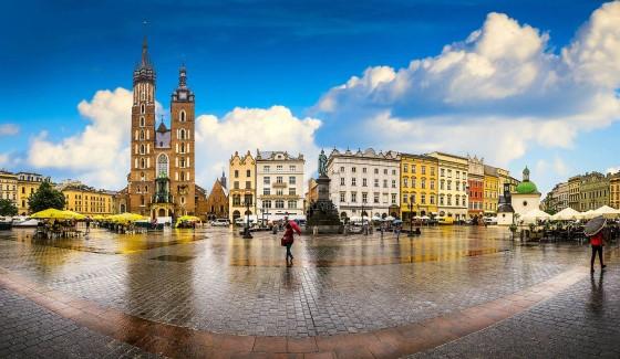 Polonya'da İş Kurmanın Avantajları