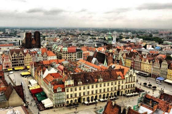Polonya'da Yapılabilecek İşler