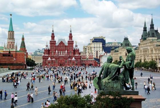 Rusya'da iş kurmak