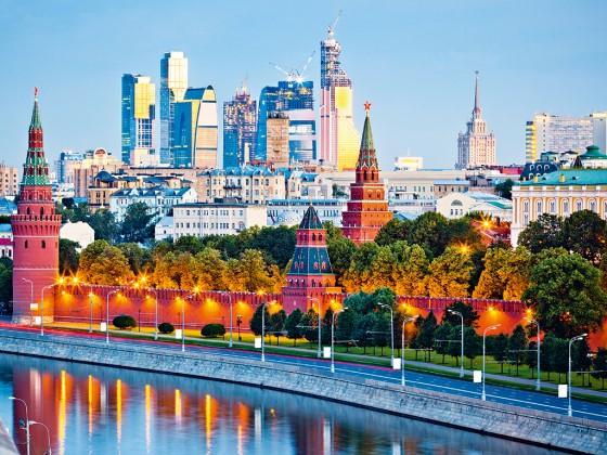 Rusya'da ne iş yapılır