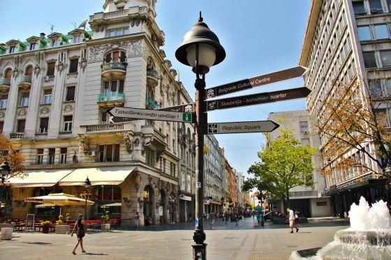Sırbistan Oturum ve Çalışma İzni