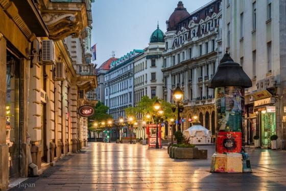Sırbistan Yatırım Teşvikleri