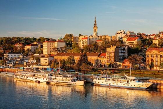 Sırbistan'da İş Kurmak