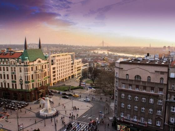 Sırbistan'da Yapılabilecek İşler