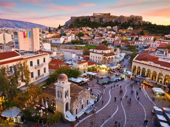 Yunanistan'da iş kurmak