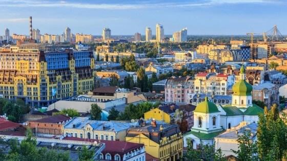 Ukrayna'da Ne İş Yapılır