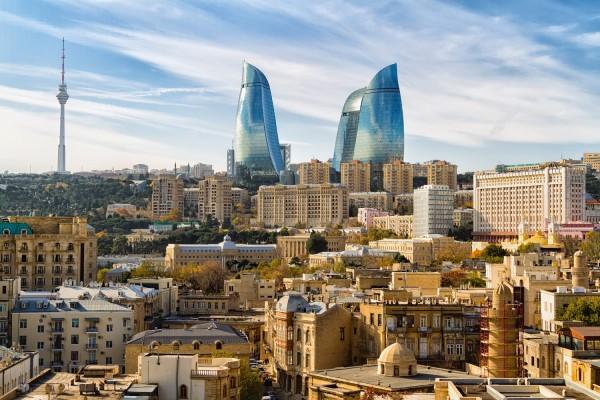 Azerbeycan'da İş Kurmak