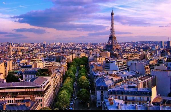 Fransa'da İş Kurmak