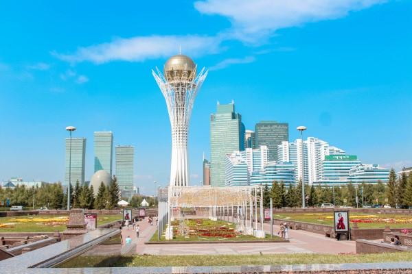 Kazakistan'da İş Kurmak