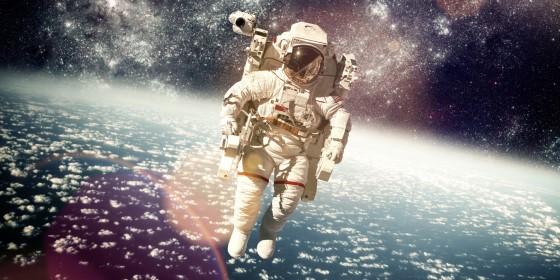 Astronot nasıl olunur