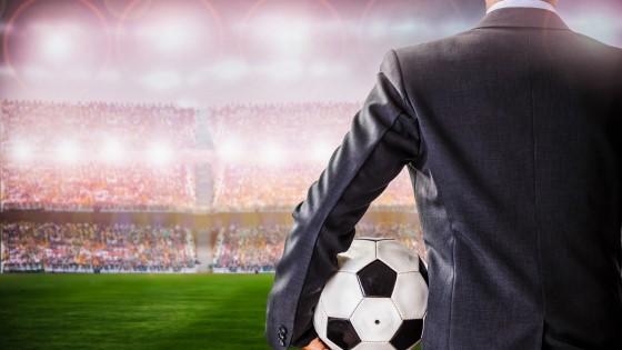 Futbolcu menajeri olmak